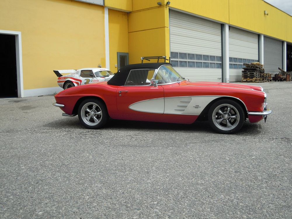 c1 corvette for sale krt custom speed. Black Bedroom Furniture Sets. Home Design Ideas